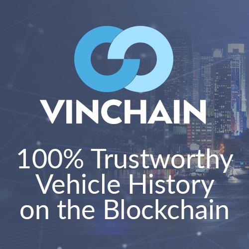 Free Car History Check by VIN – VINchain io
