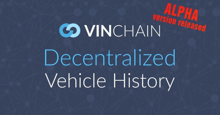 get ready to test it! alfa version of vinchain system!