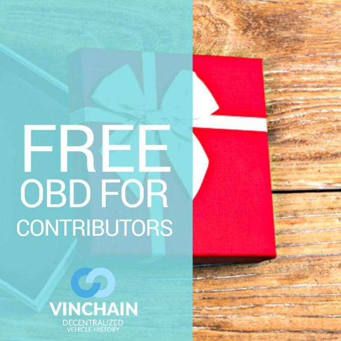 start the revolution with us with your obd device for free!