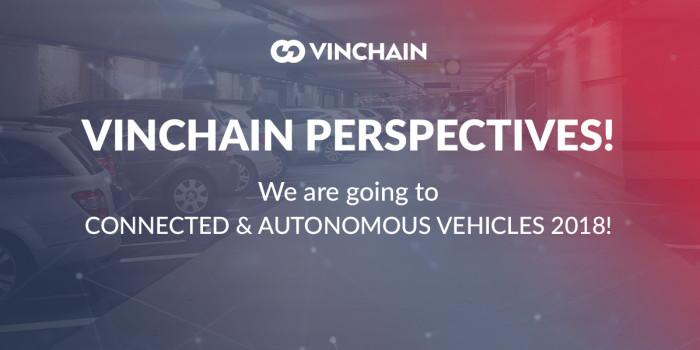 vinchain will take part in the