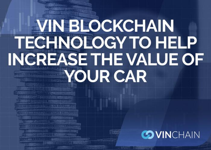 how blockchain technology helps to increase the value of your car