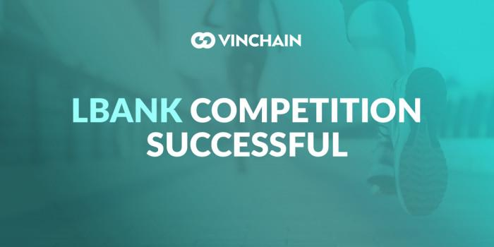 lbank competition successful